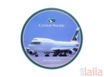 Photo of Cathay Pacific Airways Indira Gandhi International Airport Delhi