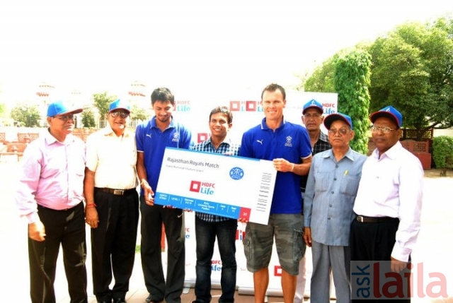 Photo and picture of HDFC Standard Life Insurance, Mayur Vihar Phase 1, Delhi, uploaded by , uploaded by ASKLAILA