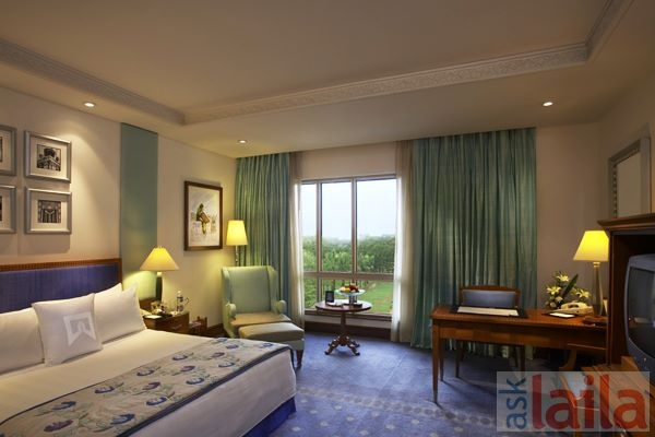 Photo and picture of Sheraton Park Hotels And Towers, Alwarpet, Chennai, uploaded by , uploaded by ASKLAILA