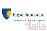 Photo of Royal Sundaram General Insurance Royapettah Chennai