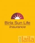 Photo of Birla Sun Life Insurance C G Road Ahmedabad