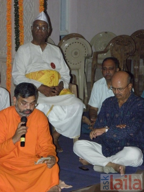 Photo and picture of Chinmaya Mission, Mapusa, Goa, uploaded by , uploaded by ASKLAILA