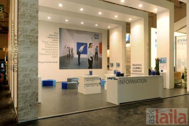 Deutsche bank branches in bangalore dating