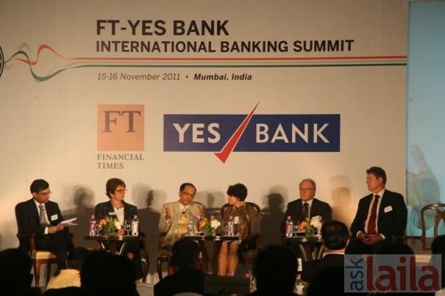 YES Bank in Camac Street, Kolkata - AskLaila