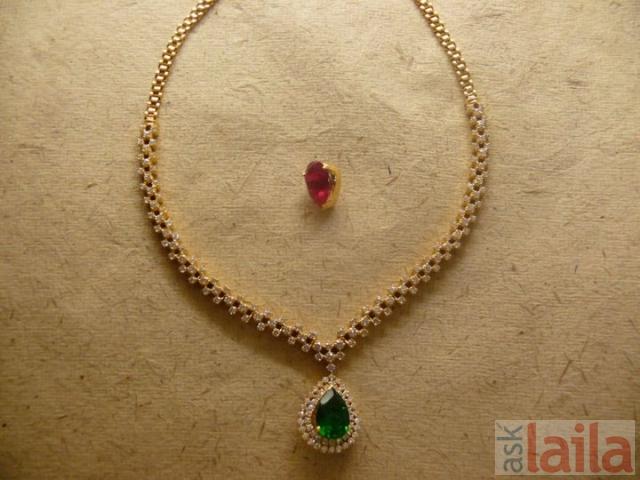 Mitta Jewellers In Triplicane Chennai 1 People Reviewed