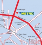 Photo of Metro Cash And Carry Private Limited Kanakapura Main Road Bangalore