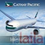 Photo of Cathay Pacific Airways Indira Gandhi International Airport Delhi