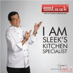 Photo of Sleek Kitchens Chetpet Chennai