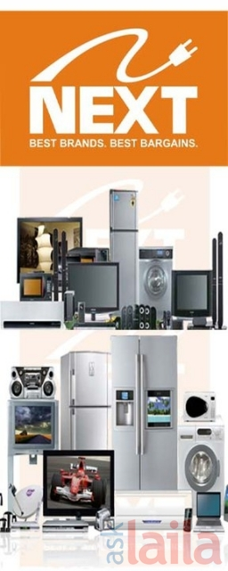 Next R T Nagar Bangalore Next Electronics And Home Appliance Stores In Bangalore Reviews