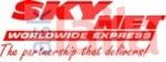 Photo of Sky Net Worldwide Express Park Street Kolkata