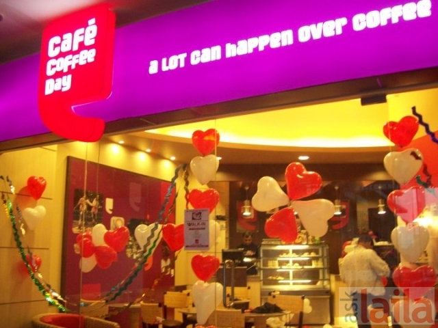 Cafe Coffee Day Chandni Chowk Delhi More 24
