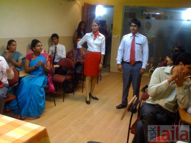 Frankfinn Institute Of Air Hostess Training Rajpur Road
