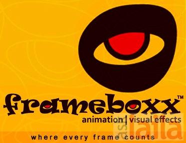 Frameboxx in Koramangala, Bangalore - AskLaila