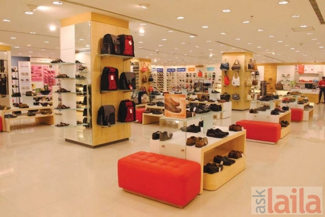 Bata Store in South Extension Part 2