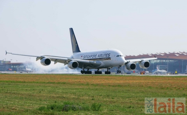 Singapore airlines mylapore chennai singapore airlines airline offices in chennai reviews - Singapore airlines office ...