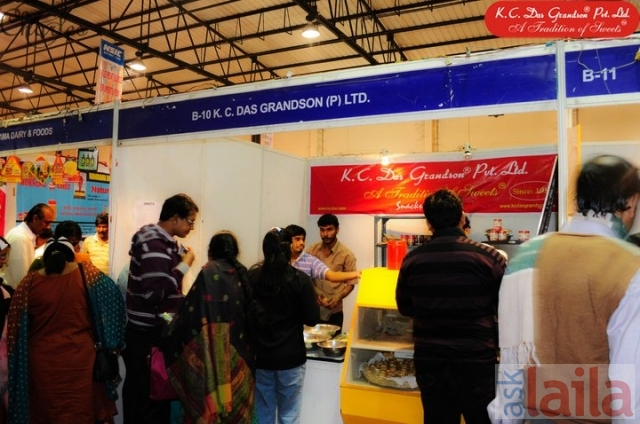 KC Das Private Limited in St. Marks Road, Bangalore | 3 people Reviewed - AskLaila