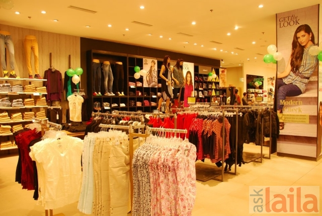 Pantaloons In Palladium Mall Lower Parel West Mumbai 3