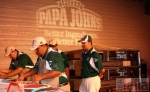 Photo of Papa John's Basaveshwara Nagar Bangalore