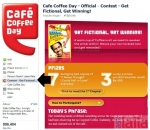Photo of Cafe Coffee Day Lavelle Road Bangalore