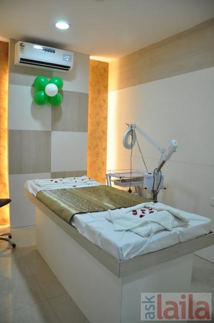 Massage at bangalore - 2 4