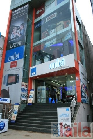 Unilet Store In Hanumantha Nagar Bangalore Asklaila