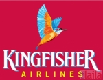 Photo of Kingfisher Airlines Connaught Circus Delhi