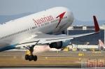 Photo of Austrian Airlines I G I Airport Delhi