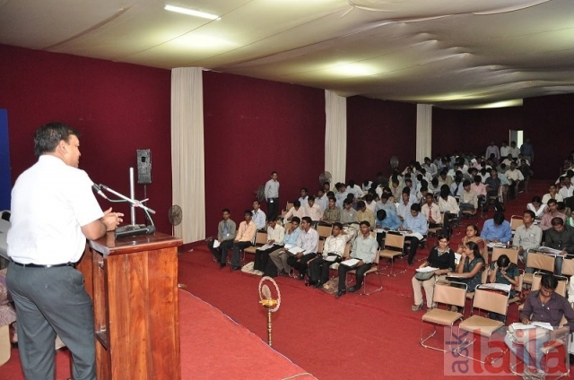 Sikkim Manipal University in Indira Nagar 2nd Stage ...