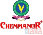 Photo of Chemmanur Jewellers Rajaji Nagar Bangalore