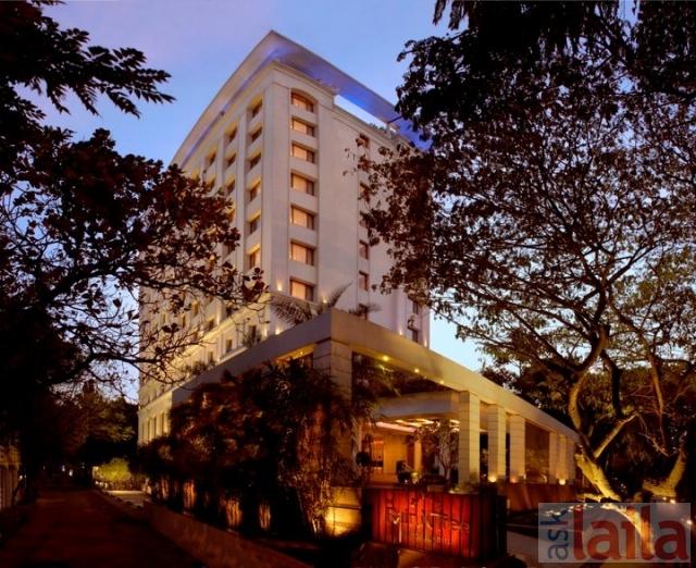 Rainbow In The Raintree Hotel Alwarpet Chennai