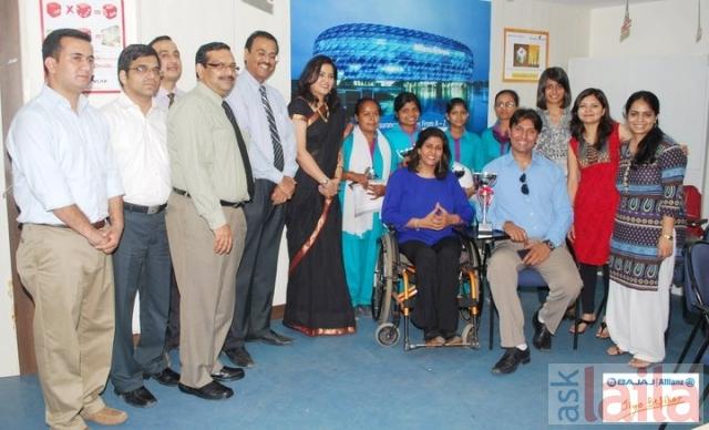 Bajaj Allianz General Insurance C G Road Ahmedabad