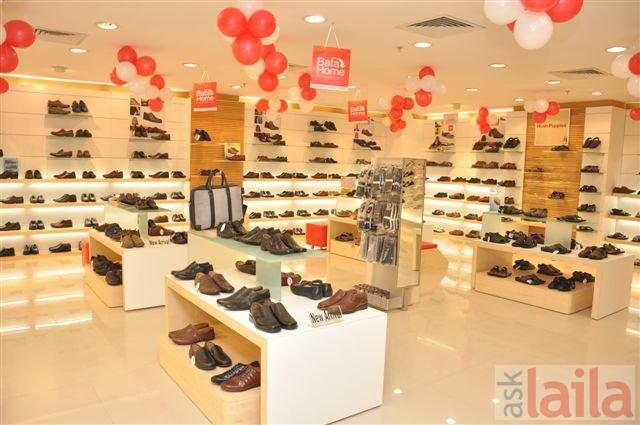 Best Shoe Shop In Bangalore