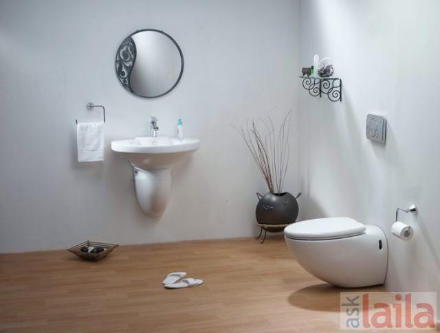 Cera Sanitaryware Satya Niketan Delhi Cera