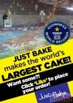 Photo of Just Bake New BEL Road Bangalore