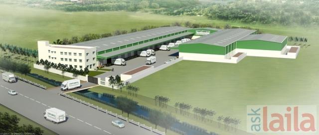 Safexpress Logistics in LIC Colony, Coimbatore - AskLaila