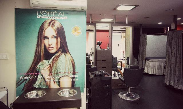 Herbal Ambience Ladies Beauty Salon And Spa in BTM 2nd ...
