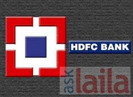 Photo and picture of HDFC Bank, Andheri East, Mumbai, uploaded by , uploaded by ASKLAILA