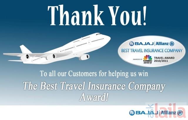 Bajaj Allianz General Insurance Chinchwad Pcmc Bajaj