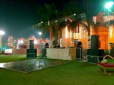 Orphic Light Amp Sound In Lajpat Nagar 1 Delhi Asklaila