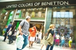 Photo of United Colors Of Benetton Connaught Place Delhi