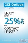 Photo of GKB Opticals Adyar Chennai