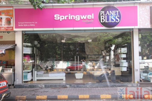 Springwel Peenya 1st Stage Bangalore Springwel Home And Decor Stores In Bangalore Reviews