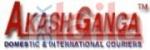 Photo of Akash Ganga Courier Naraina Delhi