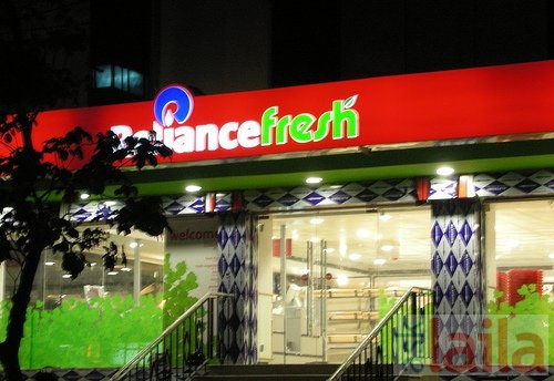 Reliance fresh mumbai online shopping