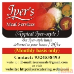 Photo of Iyers Catering Mulund West Mumbai