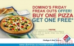 Photo of Domino's Pizza Adyar Chennai