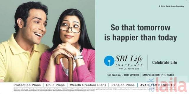SBI Life Insurance, Andheri West, Mumbai   SBI Life ...