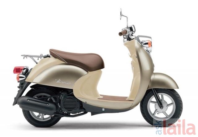 India Yamaha Motor Private Limited Noida Uttar Pradesh