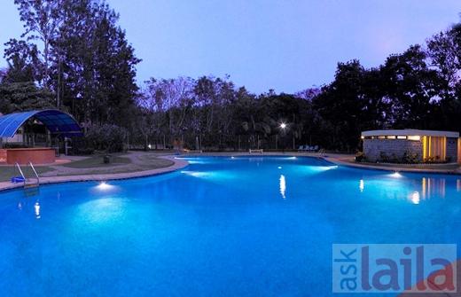 Tantrika Spa In Manipal County, Singasandra, Bangalore  1 -2616