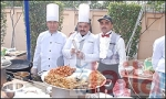 Photo of Deluxe Fine Catering & Event Management Services Punjabi Bagh West Delhi